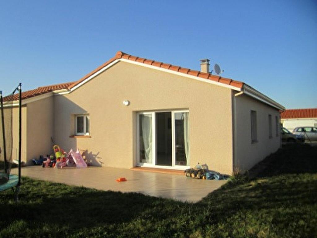Maison à louer 4 99m2 à Mazères vignette-3