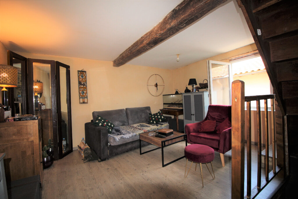 Maison à vendre 3 60.28m2 à Verniolle vignette-1