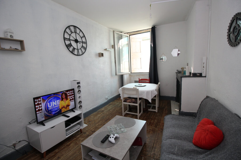 Immeuble à vendre 0 78.1m2 à Tarascon-sur-Ariège vignette-1