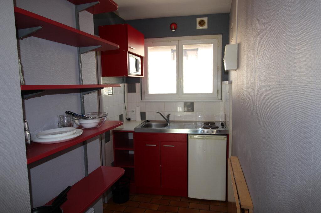 Appartement à louer 1 19.4m2 à Pamiers vignette-1