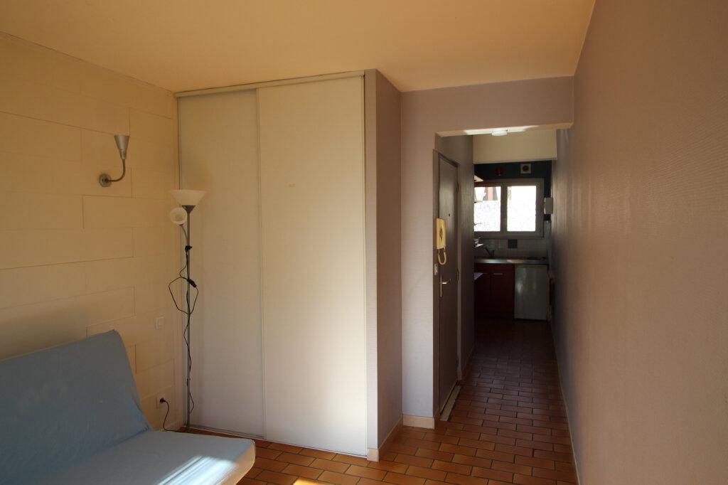 Appartement à louer 1 19.4m2 à Pamiers vignette-3