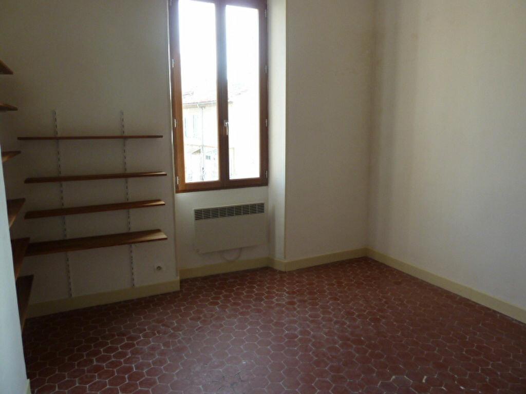 Appartement à louer 2 29.93m2 à Marseille 7 vignette-4