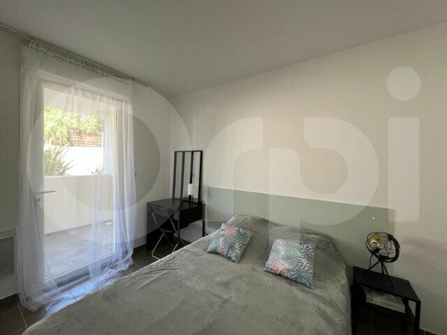 Appartement à louer 1 30.26m2 à Marseille 8 vignette-7