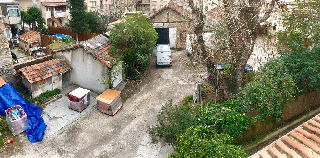 Terrain à vendre 0 767m2 à Marseille 10 vignette-7