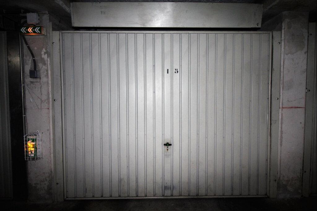 Stationnement à vendre 0 13.6m2 à Marseille 9 vignette-2
