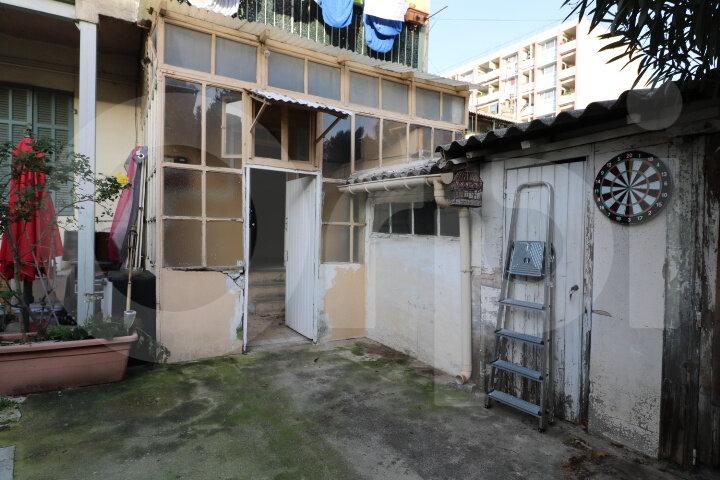 Appartement à louer 2 39m2 à Marseille 10 vignette-6