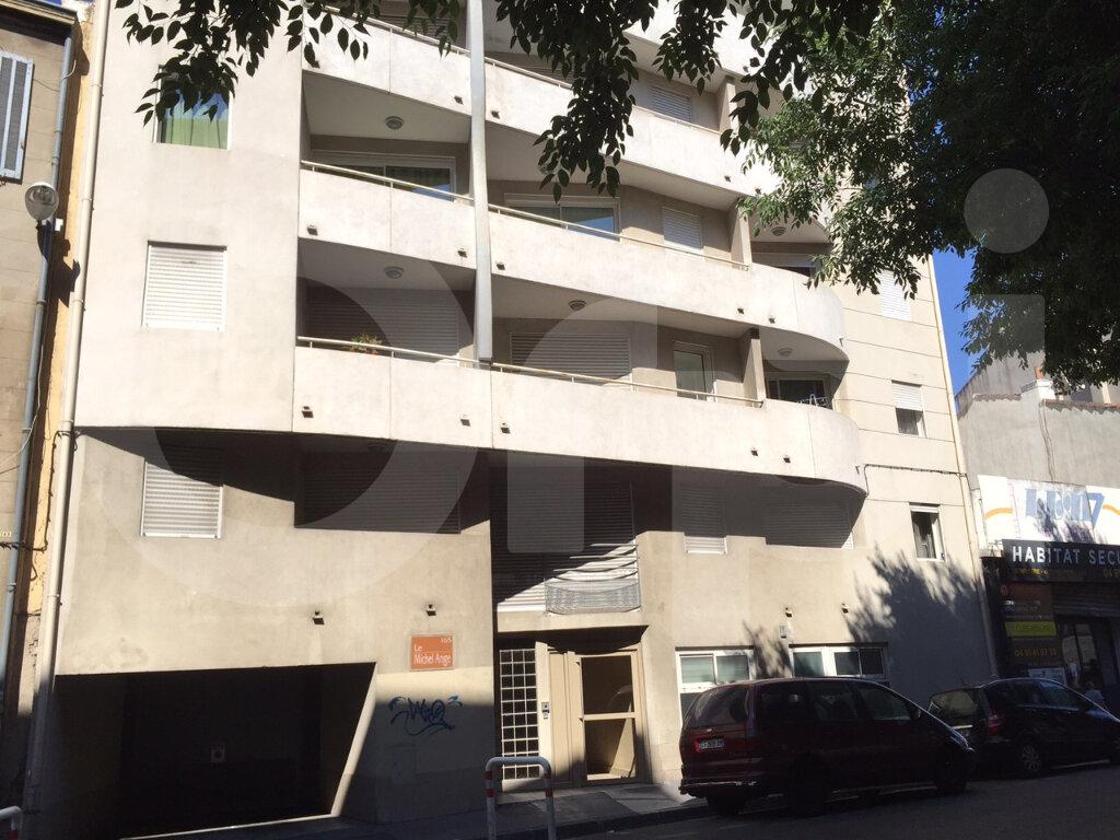 Stationnement à louer 0 0m2 à Marseille 8 vignette-1