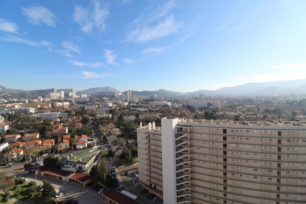 Appartement à vendre 3 45m2 à Marseille 9 vignette-1