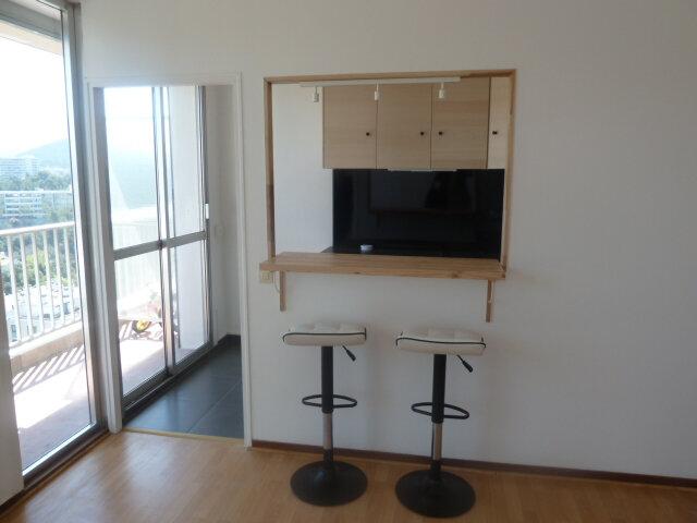 Appartement à louer 1 29m2 à Marseille 9 vignette-2