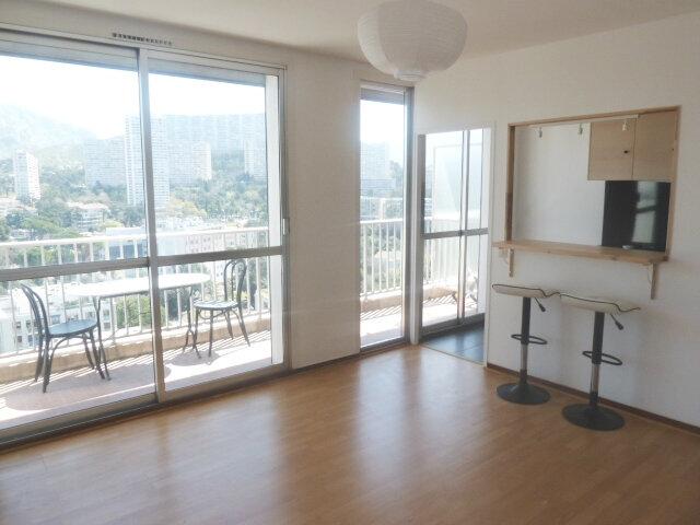 Appartement à louer 1 29m2 à Marseille 9 vignette-4