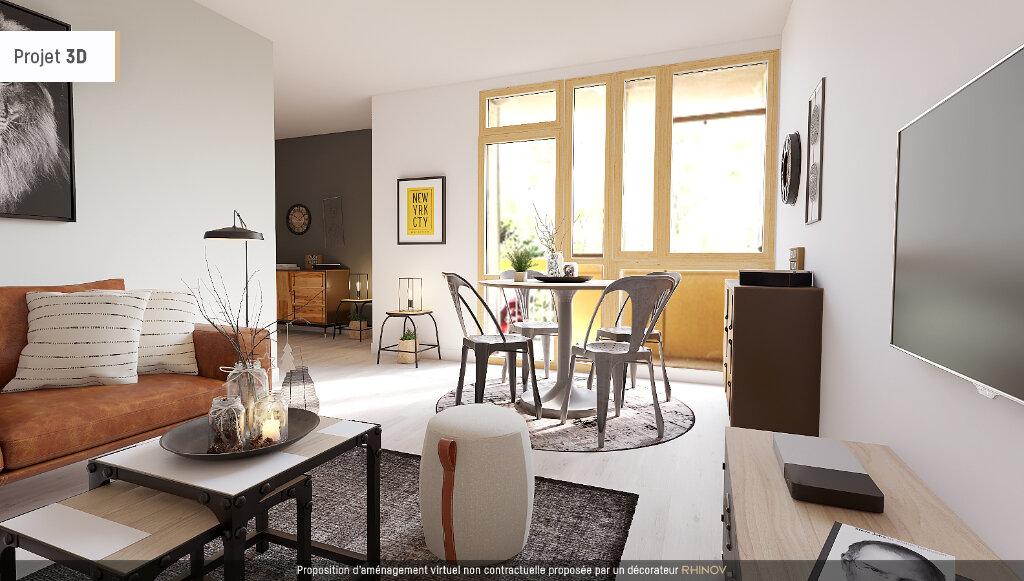 Appartement à vendre 5 79.37m2 à Marseille 8 vignette-2