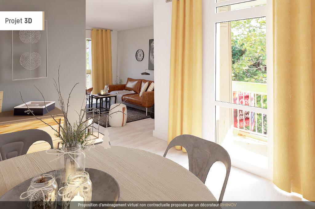 Appartement à vendre 5 79.37m2 à Marseille 8 vignette-4
