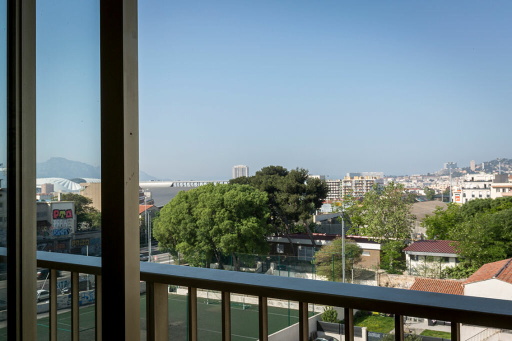 Appartement à louer 1 24.73m2 à Marseille 10 vignette-5