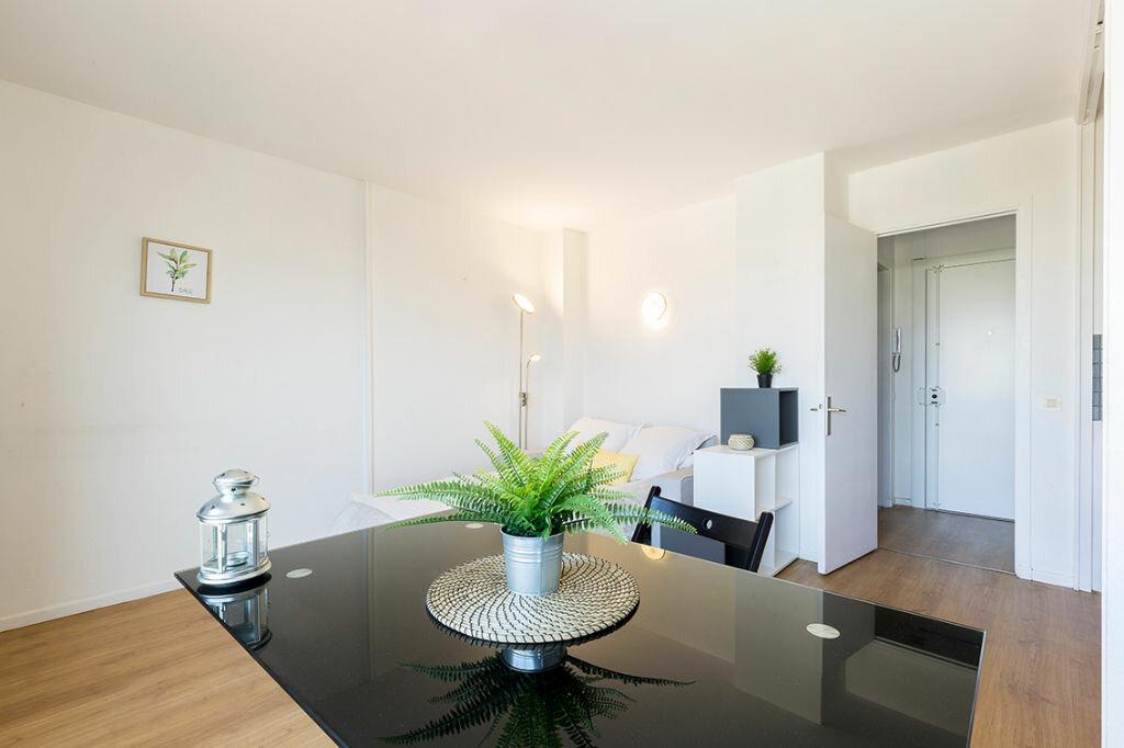 Appartement à louer 1 24.73m2 à Marseille 10 vignette-6