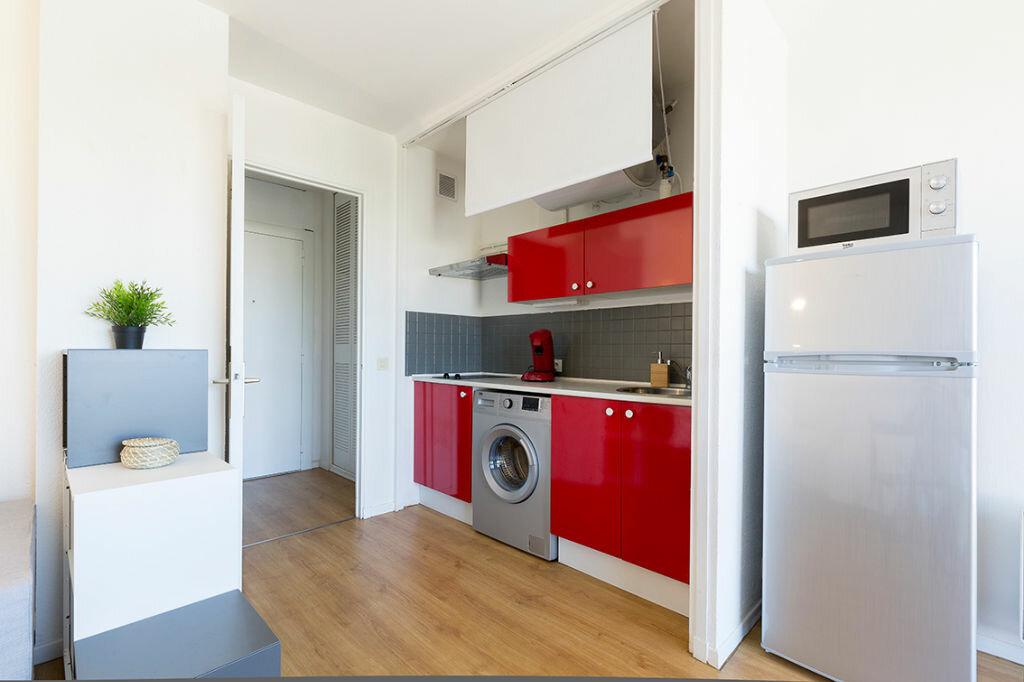 Appartement à louer 1 24.73m2 à Marseille 10 vignette-8
