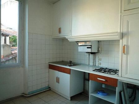 Appartement à louer 3 57.1m2 à Marseille 1 vignette-2