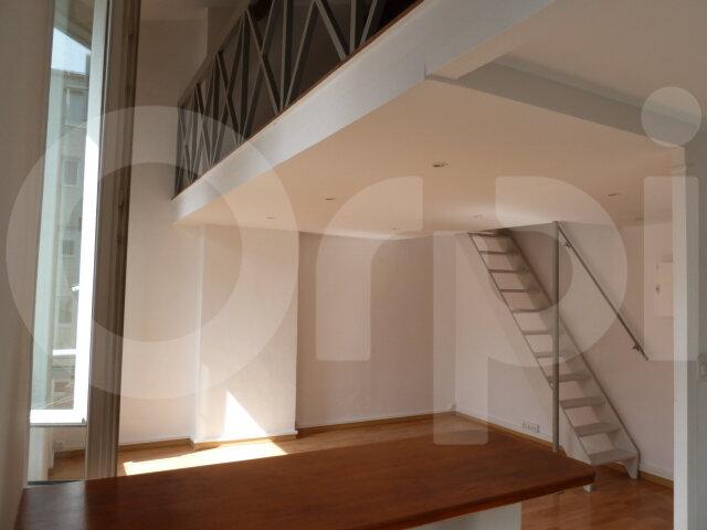 Appartement à louer 2 50m2 à Marseille 8 vignette-2