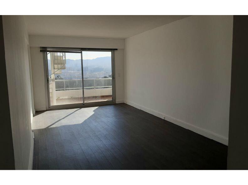 Appartement à louer 3 90m2 à Marseille 8 vignette-5