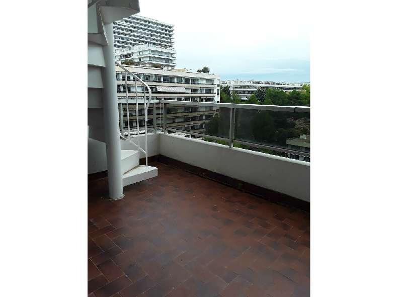 Appartement à louer 3 90m2 à Marseille 8 vignette-9