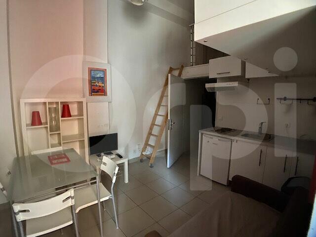 Appartement à louer 1 20.5m2 à Marseille 9 vignette-3
