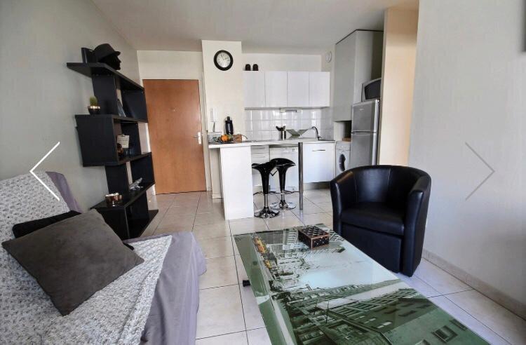 Appartement à louer 2 32.42m2 à Marseille 8 vignette-4