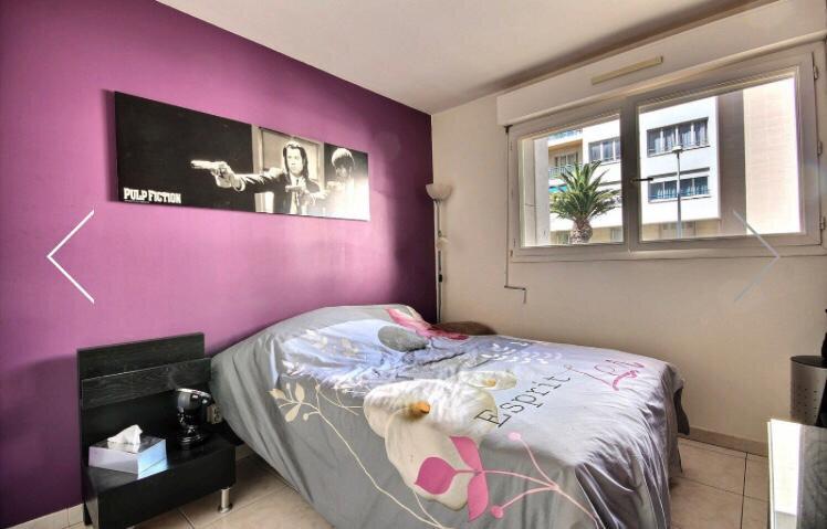 Appartement à louer 2 32.42m2 à Marseille 8 vignette-5