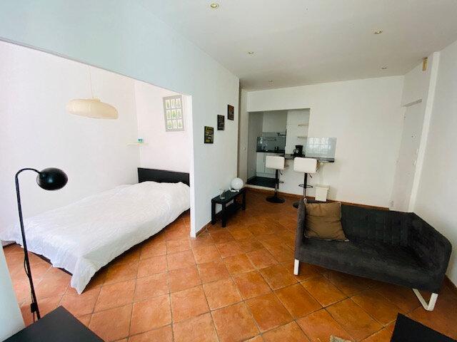 Appartement à louer 1 31.22m2 à Marseille 8 vignette-5