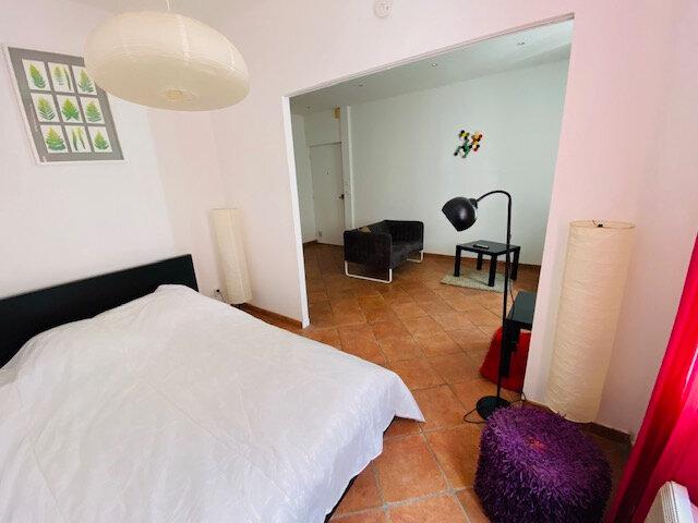 Appartement à louer 1 31.22m2 à Marseille 8 vignette-6