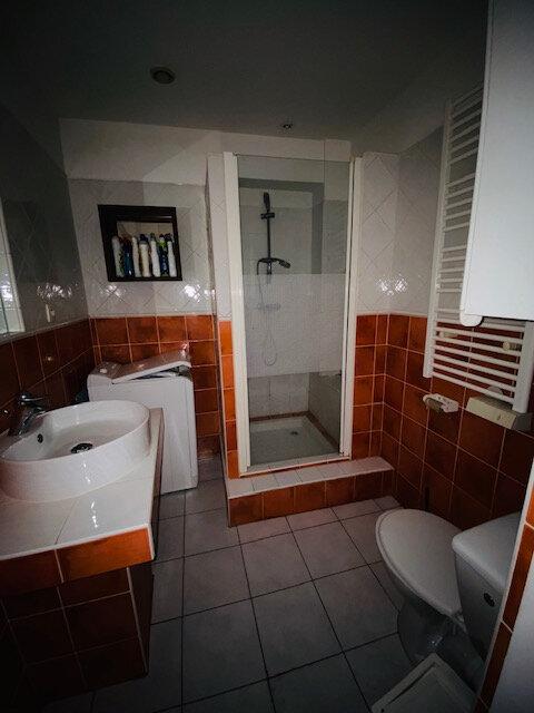 Appartement à louer 1 31.22m2 à Marseille 8 vignette-7