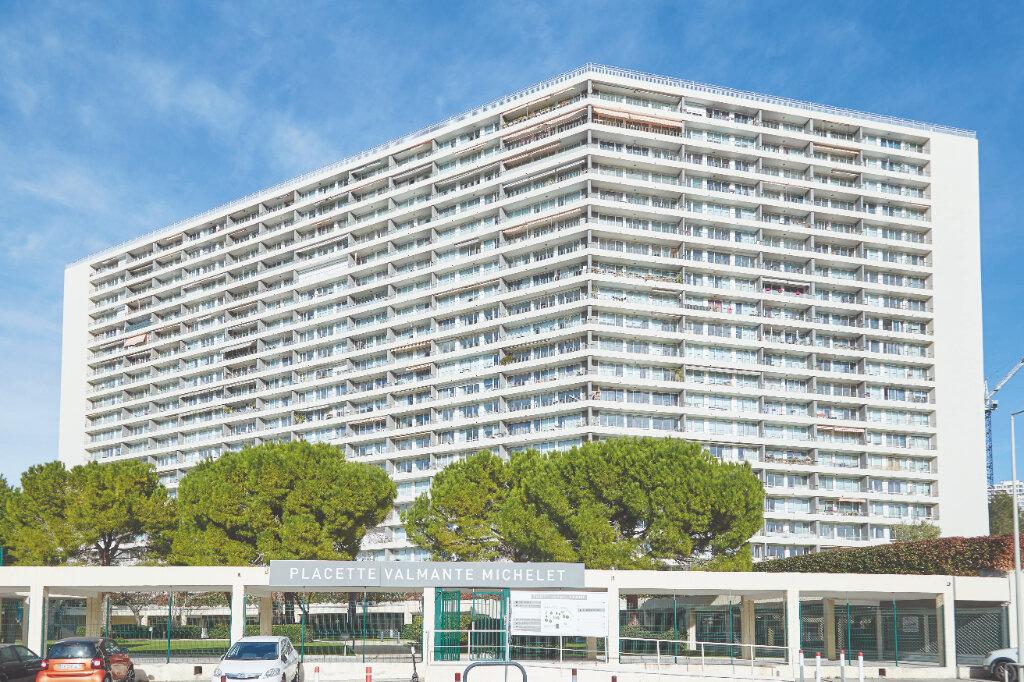 Stationnement à louer 0 13m2 à Marseille 9 vignette-1