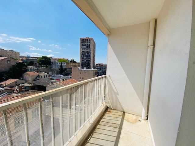 Appartement à louer 3 58.65m2 à Marseille 3 vignette-2