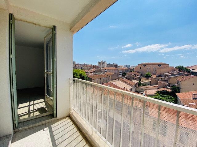 Appartement à louer 3 58.65m2 à Marseille 3 vignette-3