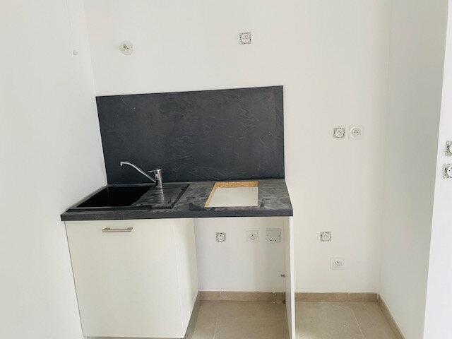 Appartement à louer 2 33m2 à Marseille 3 vignette-3