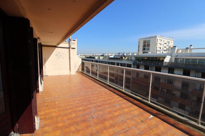 Appartement à louer 2 43.74m2 à Marseille 2 vignette-1
