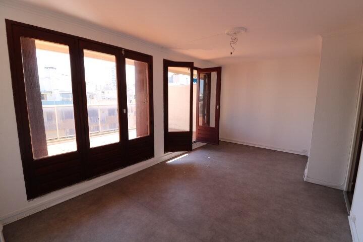 Appartement à louer 2 43.74m2 à Marseille 2 vignette-2