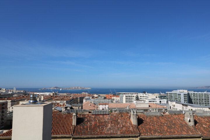 Appartement à louer 2 43.74m2 à Marseille 2 vignette-5