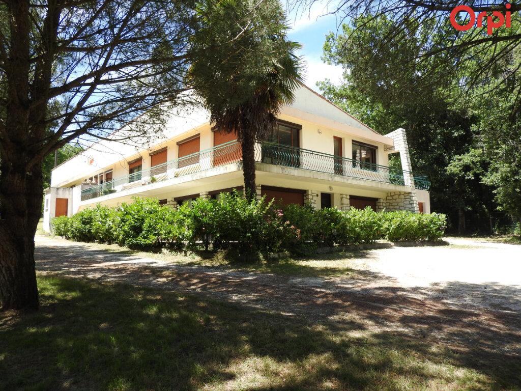 Maison à vendre 11 374.3m2 à Saint-Romain-de-Benet vignette-1