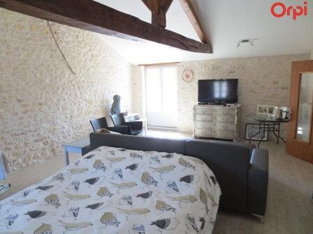 Maison à vendre 6 217m2 à Meursac vignette-6