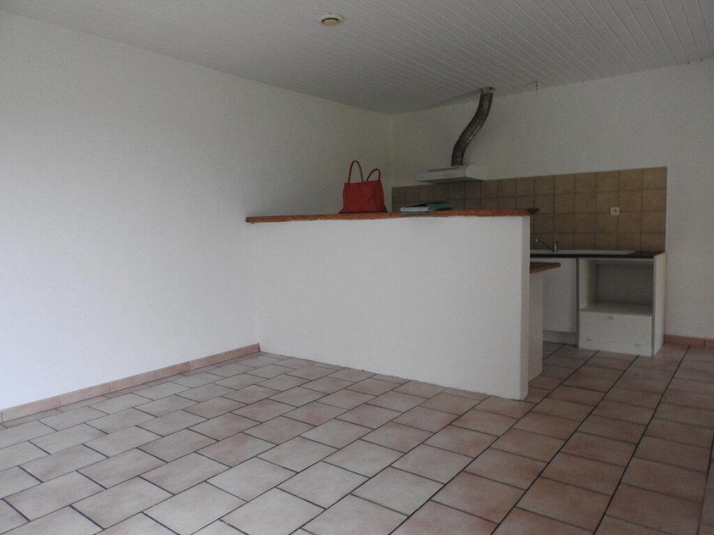 Maison à vendre 13 403m2 à Le Gua vignette-8