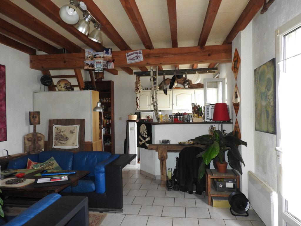 Maison à vendre 13 403m2 à Le Gua vignette-10