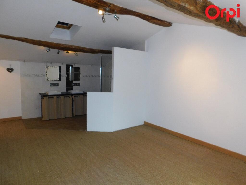Maison à vendre 5 145.68m2 à Rétaud vignette-6