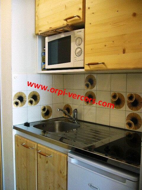 Appartement à vendre 1 19.5m2 à Villard-de-Lans vignette-4