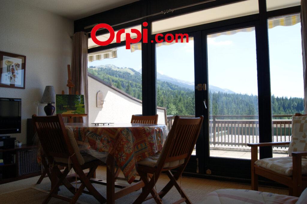 Appartement à vendre 1 34.6m2 à Villard-de-Lans vignette-1