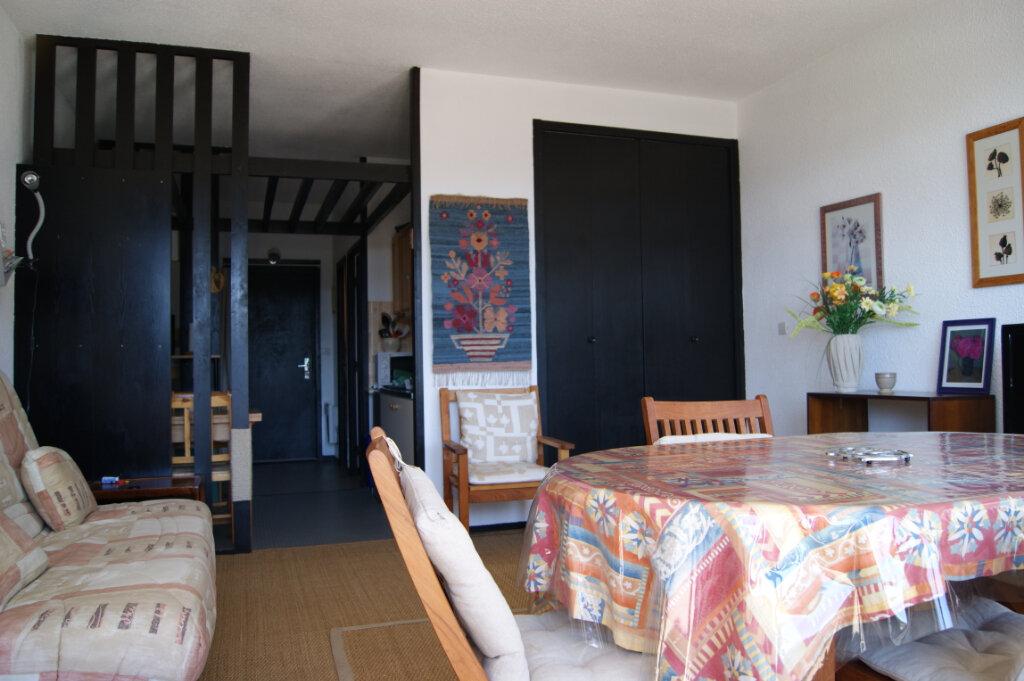 Appartement à vendre 1 34.6m2 à Villard-de-Lans vignette-4