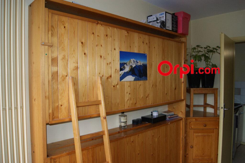 Appartement à vendre 1 19m2 à Villard-de-Lans vignette-1