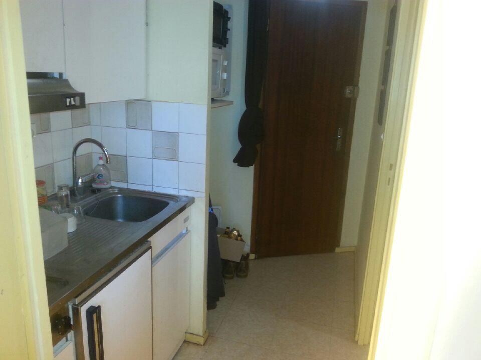 Appartement à vendre 1 19m2 à Villard-de-Lans vignette-4