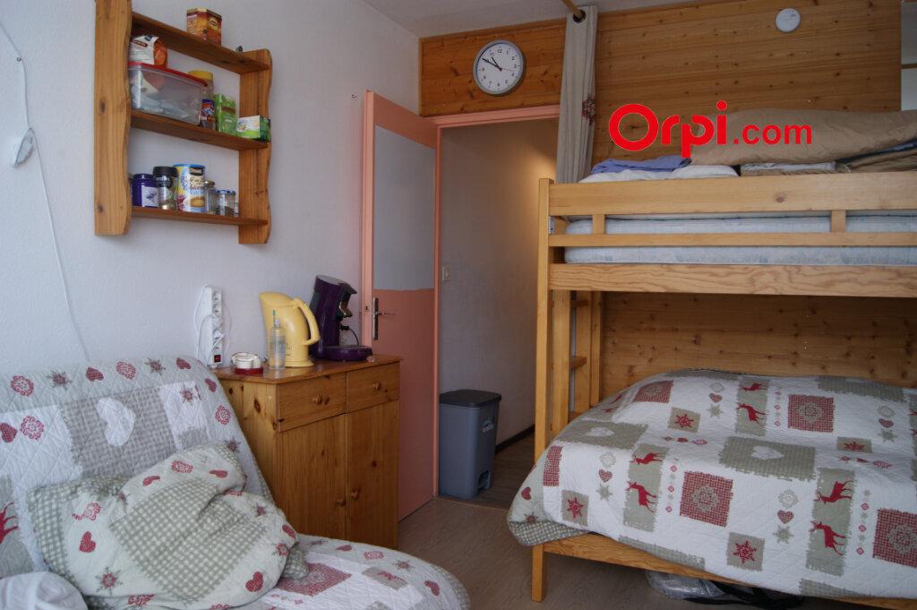 Appartement à vendre 1 21.76m2 à Villard-de-Lans vignette-1