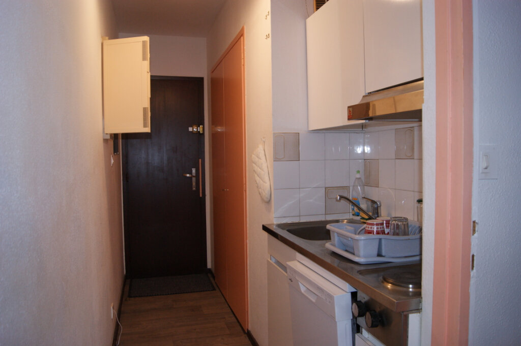 Appartement à vendre 1 21.76m2 à Villard-de-Lans vignette-4