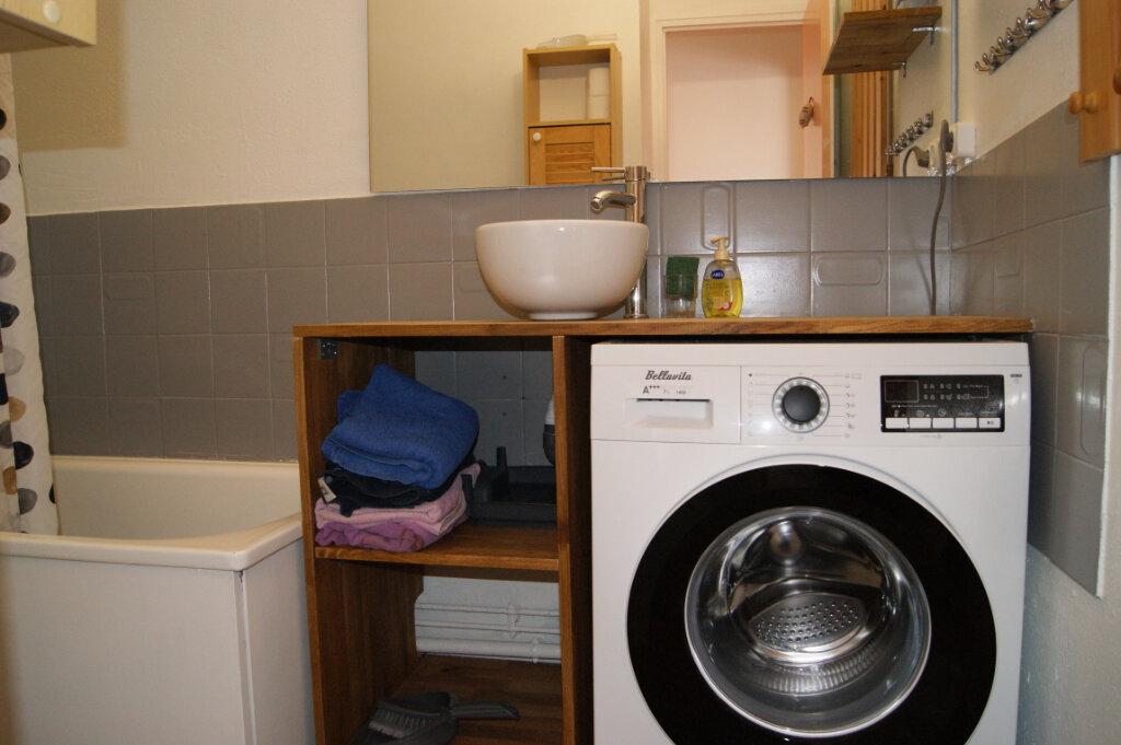 Appartement à vendre 1 21.76m2 à Villard-de-Lans vignette-5