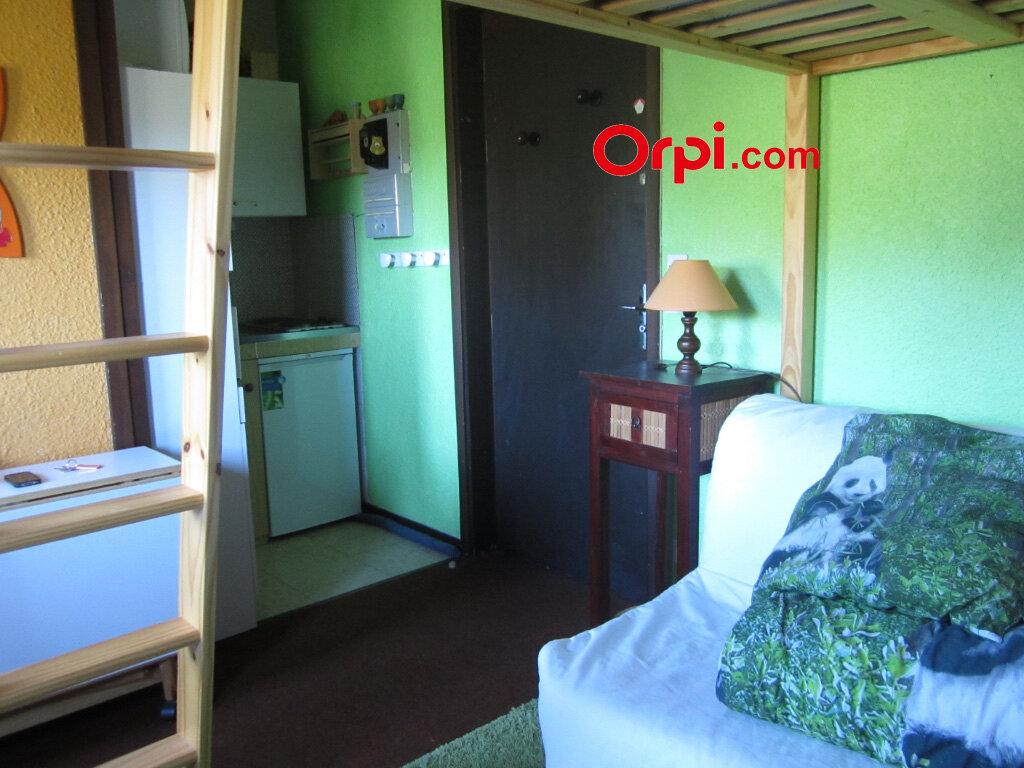 Appartement à vendre 1 12.5m2 à Villard-de-Lans vignette-1